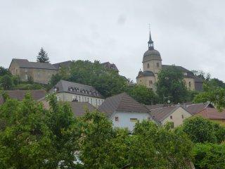 Meublé classé 3 étoiles par Doubs tourisme - Rougemont vacation rentals