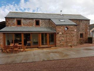 Stunning Modern Barn Conversion in Edderside - Maryport vacation rentals