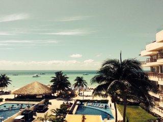 Ixchel Beach Hotel # 401 - Isla Mujeres vacation rentals