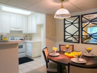 Furnished 2-Bedroom Apartment at Canoga Ave & Burbank Blvd Los Angeles - Bell Canyon vacation rentals