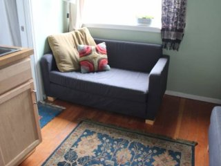 Furnished Studio Loft at Shattuck Ave & Woolsey St Berkeley - Yakima vacation rentals