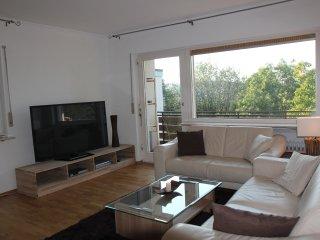 Cosy 2 room apt with nice balcony - Gernsbach vacation rentals