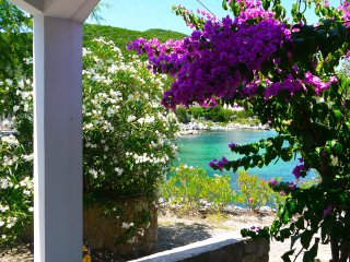 Holiday Villa in Croatia - Putnikovic vacation rentals