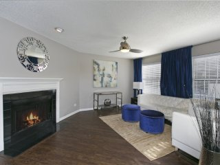 Furnished 2-Bedroom Apartment at Gowdey Rd & Ontario Ave Naperville - Naperville vacation rentals