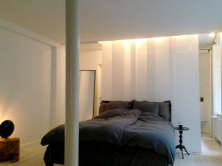 Super modern apartment in the very centre of CPH - Copenhagen vacation rentals