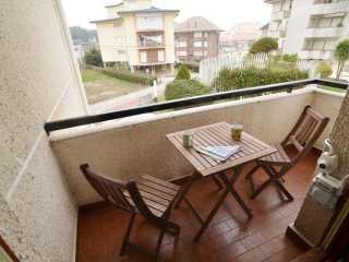 Apartment in Isla Playa, Cantabria 103302 - Noja vacation rentals