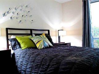 Furnished 1-Bedroom Apartment at Clopper Rd & Firstfield Rd Gaithersburg - Gaithersburg vacation rentals