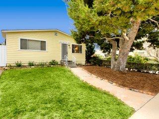 Casa Del Sol - La Jolla Beach Getaway - La Jolla vacation rentals
