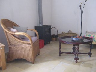1 bedroom Condo with Internet Access in Lanteira - Lanteira vacation rentals