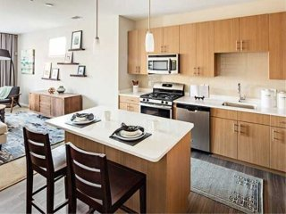Furnished Studio Apartment at Quarry St & Smith St Quincy - Quincy vacation rentals
