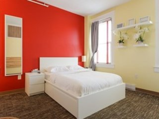 Furnished Studio Apartment at Hancock St & Cliveden St Quincy - Quincy vacation rentals