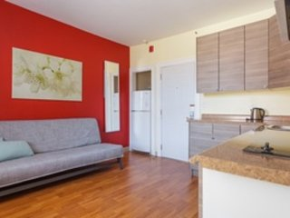 Furnished 1-Bedroom Apartment at Hancock St & Cottage Ave Quincy - Quincy vacation rentals