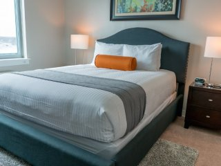 Furnished 2-Bedroom Apartment at Summer St & Broad St Stamford - Stamford vacation rentals