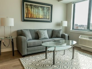 1 bedroom Condo with Internet Access in Stamford - Stamford vacation rentals