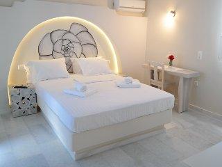 MAROUSSA STUDIOS - 1 Bedroom Studio - Agia Anna vacation rentals