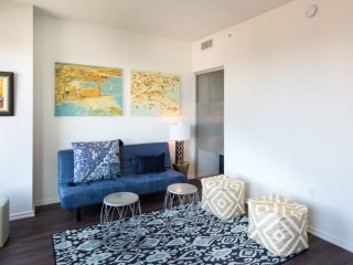 Casual Luxury at Tysons Corner - McLean vacation rentals