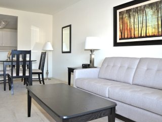 Furnished 2-Bedroom Apartment at Park Row W & Exchange St Providence - Providence vacation rentals