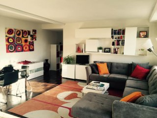 Furnished 1-Bedroom Apartment at Columbia Rd NW & Kalorama Rd NW Washington - District of Columbia vacation rentals
