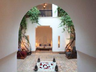 DAR BARAKA & KARAM - Marrakech vacation rentals