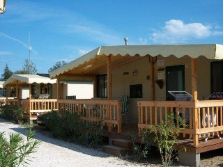 Luxury chalets in Viareggio - near Beach and Pool - Viareggio vacation rentals