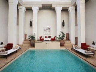 RIAD AL JAZIRA - Marrakech vacation rentals
