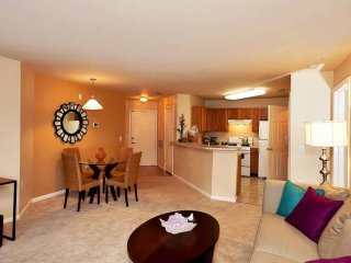 Furnished 3-Bedroom Apartment at Lakeside Blvd & Appleford Cir Owings Mills - Garrison vacation rentals