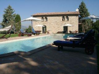 Villa Casolare          Podere Caldaruccio - Perugia vacation rentals
