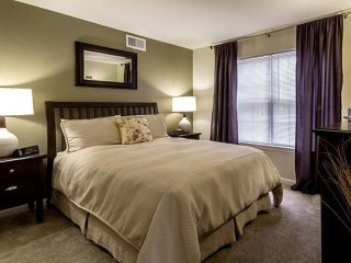 Furnished 3-Bedroom Apartment at Athletic Way & Winners Dr Gaithersburg - Gaithersburg vacation rentals