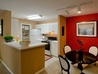 Furnished 1-Bedroom Apartment at Athletic Way & Winners Dr Gaithersburg - Gaithersburg vacation rentals