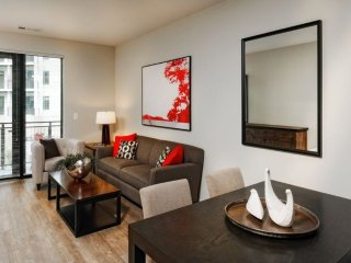 Furnished 1-Bedroom Apartment at District Ave & Penny Ln Fairfax - Fairfax vacation rentals