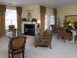 Furnished 1-Bedroom Apartment at Starboard Dr & Cameron Pond Dr Reston - Reston vacation rentals