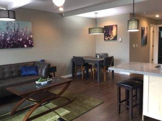 Furnished 1-Bedroom Apartment at Bronson Way NE & Vuemont Pl NE Renton - Renton vacation rentals