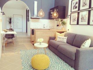 Design studio apartment 4 stars - Medulin vacation rentals