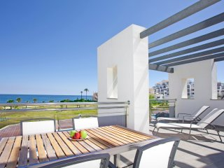 Luxury Beachfront Apartment, Resort in Estepona - Estepona vacation rentals