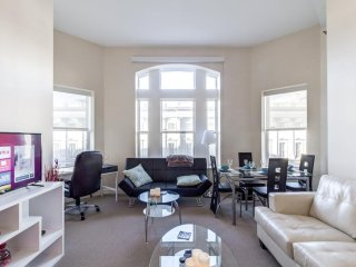 Furnished 2-Bedroom Apartment at H St NW & 5th St NW Washington - Washington DC vacation rentals