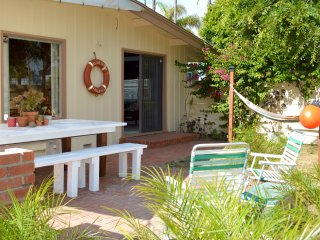 Nice House with Waterfront and Grill - Solana Beach vacation rentals