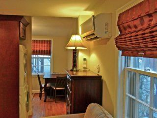 Furnished Studio Apartment at 2nd St NE & A St NE Washington - Washington DC vacation rentals