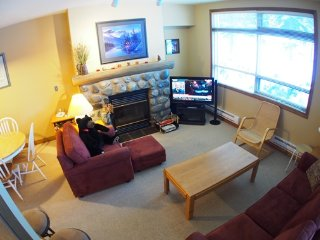 Alpine Greens Condos - 17 - Sun Peaks vacation rentals