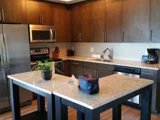 Furnished 1-Bedroom Apartment at 8231 Crestwood Heights Dr Tysons - McLean vacation rentals