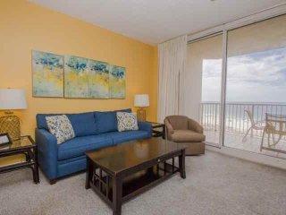 Beach Club C-702 - Fort Morgan vacation rentals