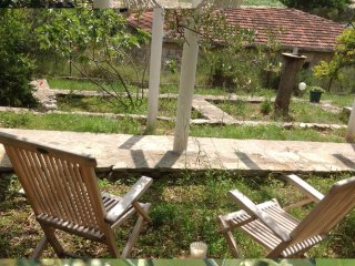 Villa Blue Garden - Cove Makarac (Milna) vacation rentals