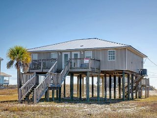 """The Guest House"" on the Bay 