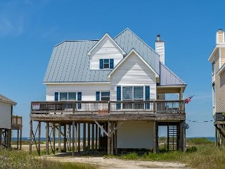 """Surf N Turf"" on the Sound 