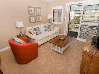 Gulf Shores Plantation East 1208 - Fort Morgan vacation rentals