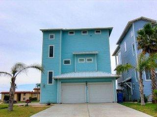 Brand new home in FABULOUS Banyan Beach! - Port Aransas vacation rentals