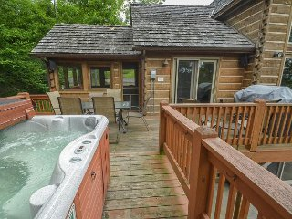 Premier Chalet Located on top of Wisp Mountain - McHenry vacation rentals