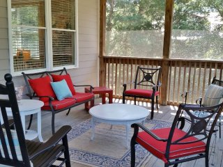 Comfortable House with Balcony and Garage - Pawleys Island vacation rentals