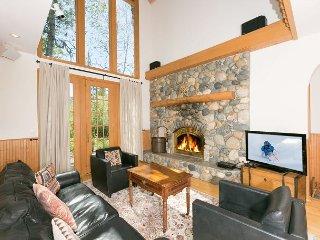 Alpine Meadows 3 BR 2.5 Bath Home - Alpine Meadows vacation rentals