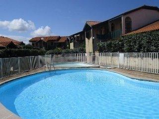 Romantic 1 bedroom Capbreton Apartment with Short Breaks Allowed - Capbreton vacation rentals