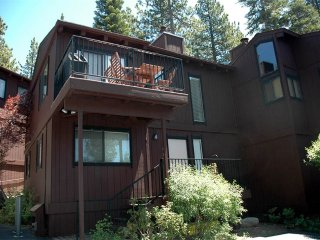 4 bedroom House with Internet Access in Tahoe City - Tahoe City vacation rentals